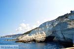 Sykia Milos | Cycladen Griekenland | Foto 40 - Foto van De Griekse Gids