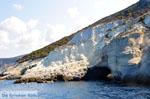 Sykia Milos   Cycladen Griekenland   Foto 41 - Foto van De Griekse Gids