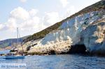 Sykia Milos | Cycladen Griekenland | Foto 42 - Foto van De Griekse Gids