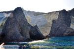 Sykia Milos   Cycladen Griekenland   Foto 46 - Foto van De Griekse Gids
