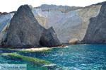 Sykia Milos | Cycladen Griekenland | Foto 48 - Foto van De Griekse Gids