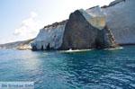 Sykia Milos | Cycladen Griekenland | Foto 52 - Foto van De Griekse Gids