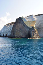 JustGreece.com Sykia Milos | Cycladen Griekenland | Foto 54 - Foto van De Griekse Gids