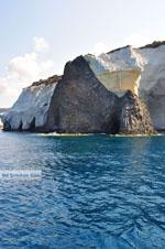 Sykia Milos | Cycladen Griekenland | Foto 55 - Foto van De Griekse Gids