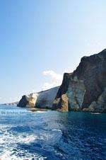 Sykia Milos | Cycladen Griekenland | Foto 62 - Foto van De Griekse Gids