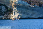 Sykia Milos | Cycladen Griekenland | Foto 63 - Foto van De Griekse Gids