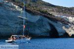 Sykia Milos   Cycladen Griekenland   Foto 64 - Foto van De Griekse Gids