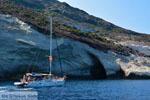 Sykia Milos | Cycladen Griekenland | Foto 65 - Foto van De Griekse Gids