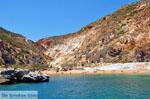Thiorichia Milos | Cycladen Griekenland | Foto 4 - Foto van De Griekse Gids