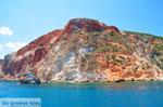 Thiorichia Milos | Cycladen Griekenland | Foto 6 - Foto van De Griekse Gids