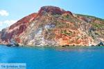 Thiorichia Milos | Cycladen Griekenland | Foto 7 - Foto van De Griekse Gids