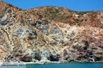 Thiorichia Milos | Cycladen Griekenland | Foto 10 - Foto van De Griekse Gids