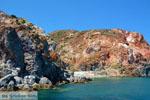 Thiorichia Milos | Cycladen Griekenland | Foto 14 - Foto van De Griekse Gids