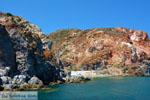 Thiorichia Milos | Cycladen Griekenland | Foto 15 - Foto van De Griekse Gids