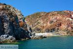 Thiorichia Milos | Cycladen Griekenland | Foto 16 - Foto van De Griekse Gids