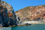 Thiorichia Milos | Cycladen Griekenland | Foto 18 - Foto van De Griekse Gids