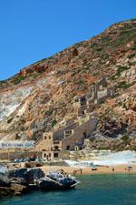 Thiorichia Milos   Cycladen Griekenland   Foto 21 - Foto van De Griekse Gids