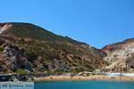 Thiorichia Milos | Cycladen Griekenland | Foto 29 - Foto van De Griekse Gids