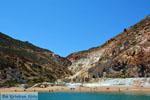Thiorichia Milos | Cycladen Griekenland | Foto 30 - Foto van De Griekse Gids