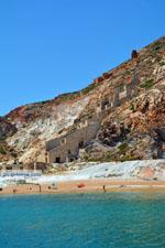 Thiorichia Milos | Cycladen Griekenland | Foto 32 - Foto van De Griekse Gids
