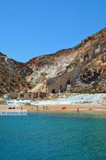 Thiorichia Milos | Cycladen Griekenland | Foto 34 - Foto van De Griekse Gids