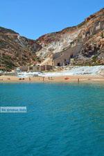 Thiorichia Milos | Cycladen Griekenland | Foto 35 - Foto van De Griekse Gids