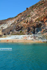 JustGreece.com Thiorichia Milos | Cycladen Griekenland | Foto 36 - Foto van De Griekse Gids
