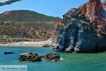 Thiorichia Milos | Cycladen Griekenland | Foto 44 - Foto van De Griekse Gids