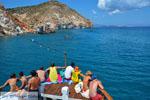 Thiorichia Milos | Cycladen Griekenland | Foto 45 - Foto van De Griekse Gids