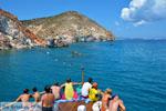 Thiorichia Milos | Cycladen Griekenland | Foto 46 - Foto van De Griekse Gids
