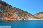 Thiorichia Milos | Cycladen Griekenland | Foto 47 - Foto van De Griekse Gids