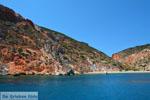 Thiorichia Milos | Cycladen Griekenland | Foto 48 - Foto van De Griekse Gids