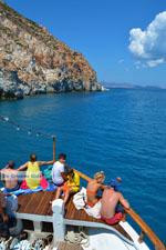 Thiorichia Milos | Cycladen Griekenland | Foto 51 - Foto van De Griekse Gids