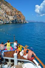 Thiorichia Milos | Cycladen Griekenland | Foto 52 - Foto van De Griekse Gids