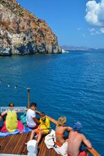 GriechenlandWeb.de Thiorichia Milos | Kykladen Griechenland | Foto 53 - Foto GriechenlandWeb.de