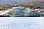 JustGreece.com Triades Milos | Cycladen Griekenland | Foto 7 - Foto van De Griekse Gids