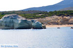 JustGreece.com Triades Milos | Cycladen Griekenland | Foto 11 - Foto van De Griekse Gids