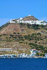 Trypiti Milos | Cycladen Griekenland | Foto 33 - Foto van De Griekse Gids