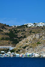 Trypiti Milos   Cycladen Griekenland   Foto 35 - Foto van De Griekse Gids