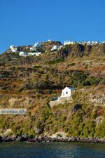 Trypiti Milos | Cycladen Griekenland | Foto 44 - Foto van De Griekse Gids