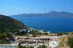 Trypiti Milos   Cycladen Griekenland   Foto 47 - Foto van De Griekse Gids