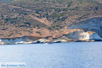Agios Ioannis Milos | Cycladen Griekenland | Foto 42 - Foto van De Griekse Gids