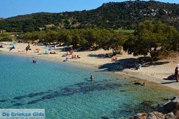 Chivadolimni Milos   Cycladen Griekenland   Foto 30 - Foto van De Griekse Gids