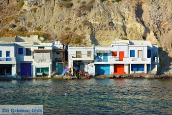 Fourkovouni Milos | Kykladen Griechenland | Foto 72 - Foto von GriechenlandWeb.de