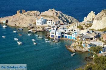 Fyropotamos Milos | Cycladen Griekenland | Foto 70 - Foto van De Griekse Gids