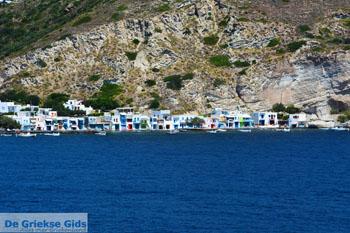 Klima Milos | Cycladen Griekenland | Foto 71 - Foto van De Griekse Gids