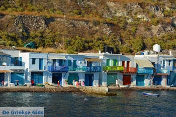 Klima Milos | Cycladen Griekenland | Foto 79 - Foto van De Griekse Gids