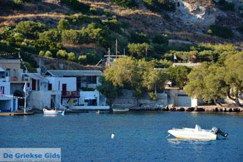 Klima Milos | Cycladen Griekenland | Foto 157 - Foto van De Griekse Gids