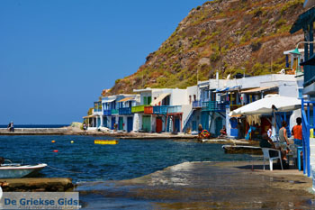 Klima Milos | Kykladen Griechenland | Foto 171 - Foto von GriechenlandWeb.de