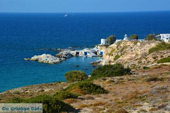 Mandrakia Milos | Cycladen Griekenland | Foto 50 - Foto van De Griekse Gids